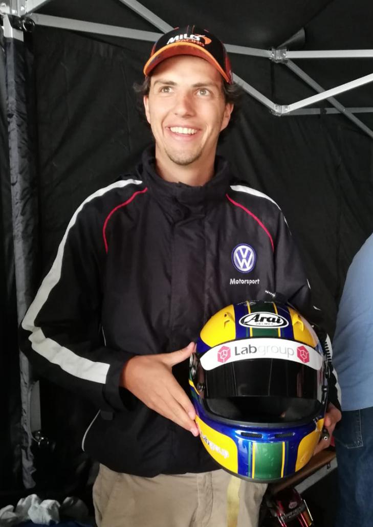 Diego Van de Poele